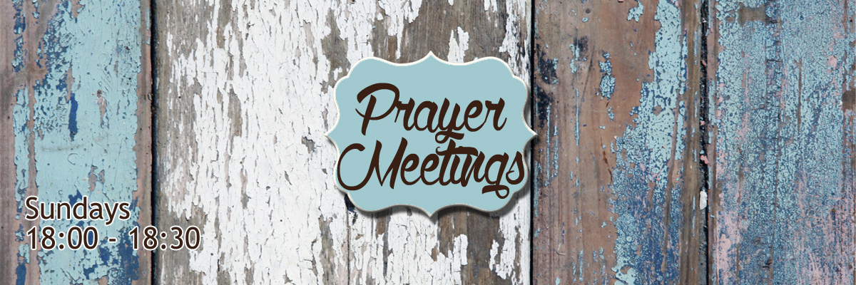 PrayerMeetings